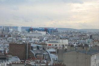 Appartement Rue Saint-Maur Paris 11°