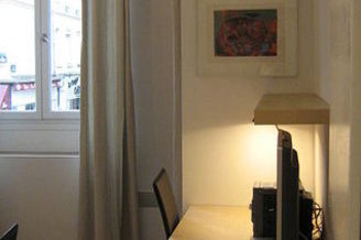 Appartement Rue Du Faubourg Saint-Antoine Paris 12°