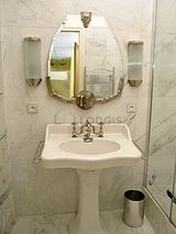 Appartamento Parigi 16° - Sala da bagno 2