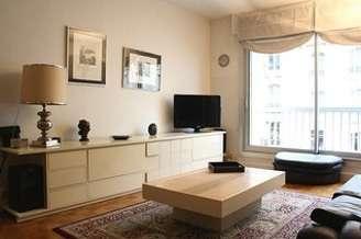 Auteuil 巴黎16区 1个房间 公寓