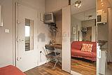 Квартира Париж 17° - Гостиная