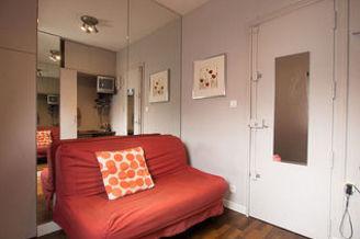 Appartement Boulevard De Courcelles Paris 17°