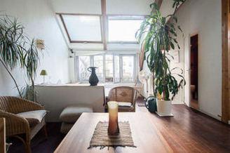 Appartement Rue De Plaisance Paris 14°