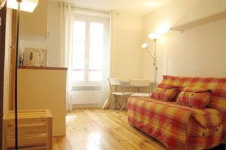 Apartamento Rue Cler París 7°