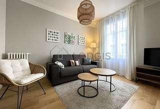Vaugirard – Necker París 15° 1 dormitorio Apartamento