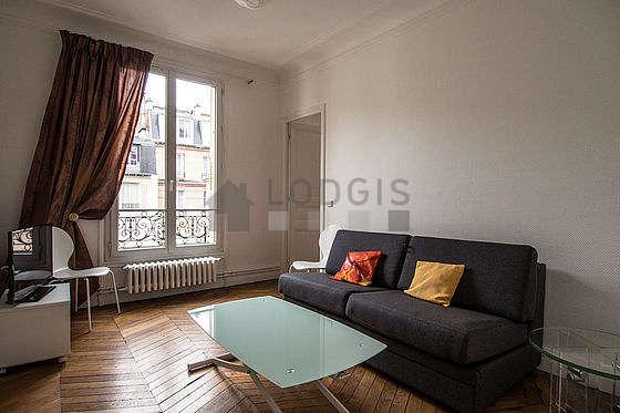 Location Appartement 1 Chambre Paris 16 Rue Michel Ange   Location  Appartement Meuble Paris 16 .