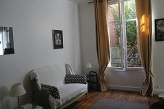 Appartement Rue De Longchamp Haut de seine Nord