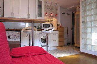 Madeleine – Saint Lazare 巴黎8区 单间公寓