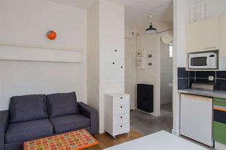 Bel Air – Picpus Paris 12° 1 quarto Apartamento
