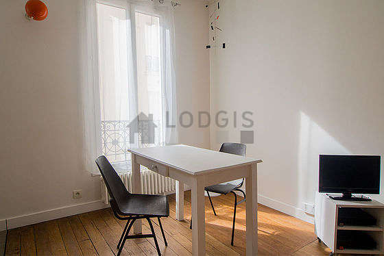 Location appartement 1 chambre paris 12 rue de f camp for Appartement meuble paris long sejour