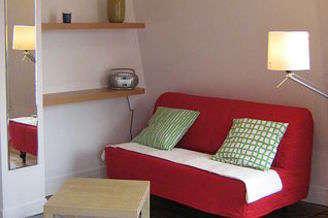 Alésia Paris 14° 1 bedroom Apartment