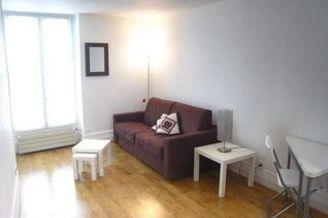 Квартира Rue Du Vertbois Париж 3°