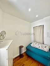 Appartamento Parigi 16° - Camera 2