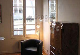 Invalides París 7° estudio