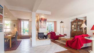 Appartement Rue D'ouessant Paris 15°
