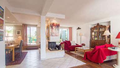 Commerce – La Motte Picquet Paris 15° 2 bedroom Apartment