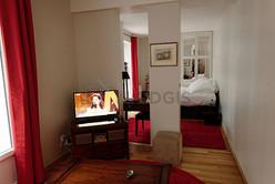 Appartamento Parigi 18° - Soggiorno