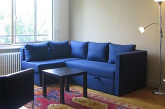 Appartement Rue Degas Paris 16°