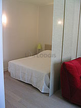 Appartement Paris 6° - Alcove