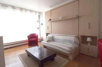 Commerce – La Motte Picquet 巴黎15区 单间公寓