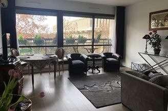 Arc de Triomphe – Victor Hugo Paris 16° 2 quartos Apartamento