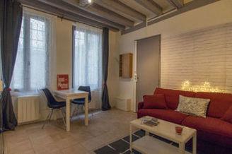 Apartamento Rue De La Roquette París 11°