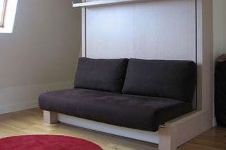 Levallois-Perret 單間公寓