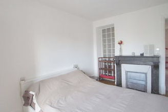 Wohnung Rue André Barsacq Paris 18°