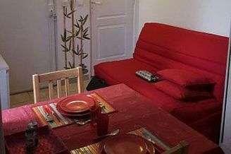 Vincennes 單間公寓