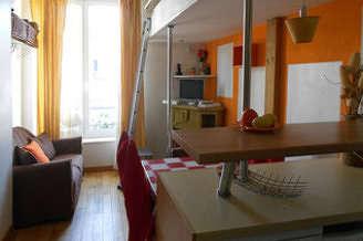 Gare de Lyon 巴黎12区 1個房間 公寓