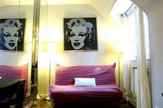 Appartamento Avenue Du Président Kennedy Parigi 16°