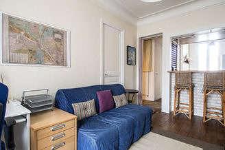 Appartement 1 chambre Paris 14° Montparnasse