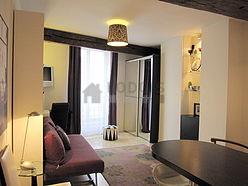 Apartamento Paris 4° - Salaõ