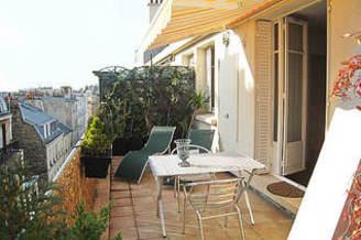公寓 Villa De Guelma 巴黎18区