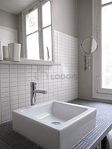 Appartamento Parigi 18° - Sala da bagno 2