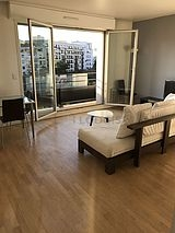 Appartement Hauts de seine Sud - Séjour