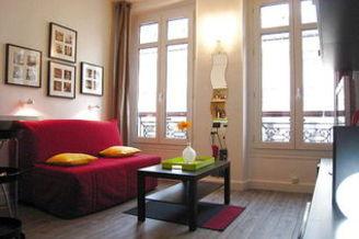 Apartamento Rue De La Victoire París 9°