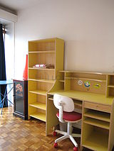 Appartement Paris 14° - Chambre 3