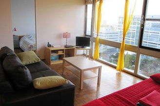 Montparnasse Paris 14° 3 quartos Apartamento