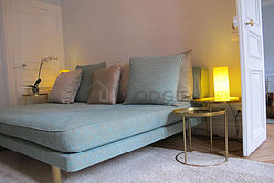 Apartment Paris 3° - Bedroom