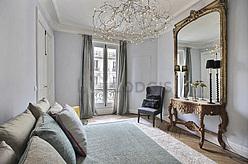 Wohnung Paris 3° - Schlafzimmer 2
