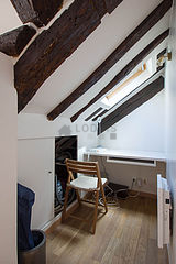 公寓 巴黎2区 - 书房