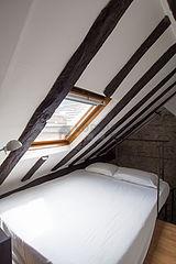 公寓 巴黎2区 - 双层床铺