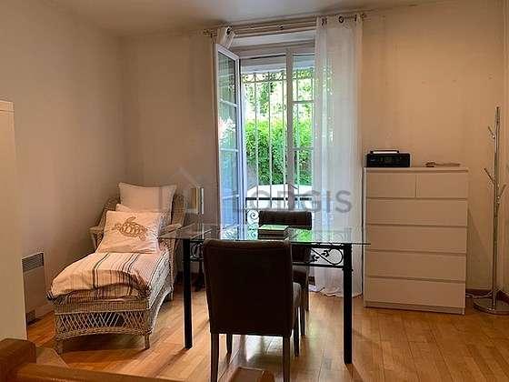 Location studio paris 16 villa herran meubl 45 m for Location meuble paris 16