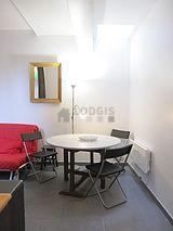 独栋房屋 Hauts de seine Sud - 客厅