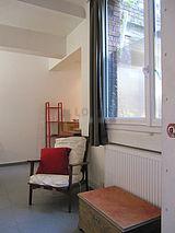 Дом Hauts de seine Sud - Гостиная
