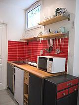 独栋房屋 Hauts de seine Sud - 厨房