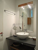 House Hauts de seine Sud - Bathroom