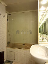 Квартира Париж 8° - Ванная