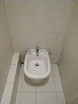Apartment Paris 8° - Toilet 2